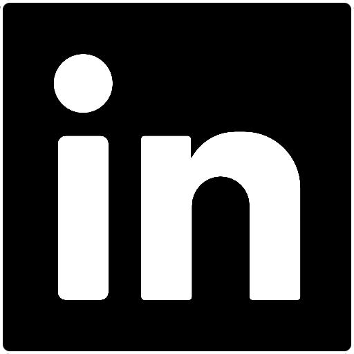 linkedin logo footer NIEUW